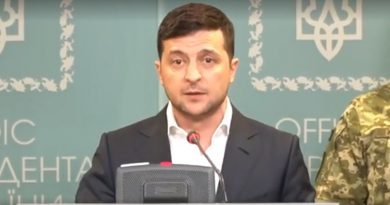 Зеленський пригрозив поселити евакуйованих з Китаю в особняках чиновників