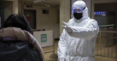 Гаряча вода, маски і чисті руки: як захиститися від коронавіруса