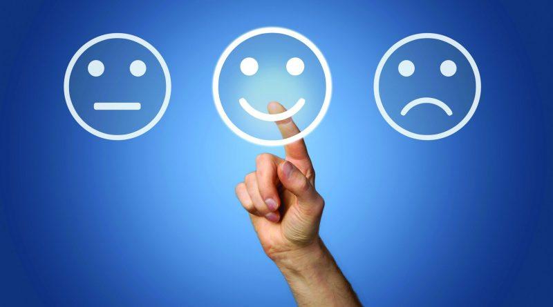 Позитивні думки роблять вас здоровими та успішними