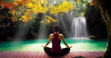 Притча про важливість внутрішньої гармонії