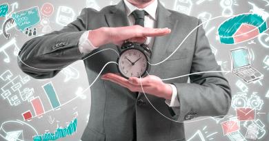 Як залишатись продуктивним — 5 трюків від успішних керівників