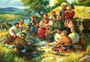 Легенда про козаків.