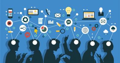 Основні відмінності соціальної інженерії від соціального програмування