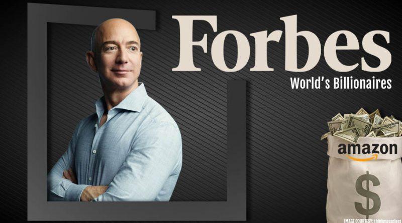 Журнал Forbes склав рейтинг найбагатших підприємців зі сфери IT-технологій 2020 року.