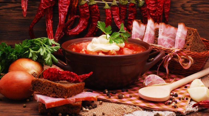 13 маловідомих фактів, що змусять вас наново захопитися українською традиційною кухнею