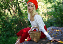 Кращі перекази «Червоної Шапочки» в стилі різних письменників