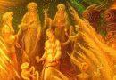 Гармонія єднання Людини з Природою, в звичаєвих святах українців, за сонячним календарем.