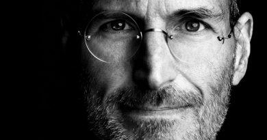 5 цитат Стіва Джобса, які надихнуть вас на нові звершення