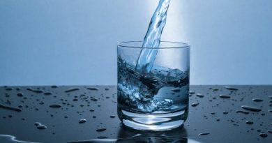 14 ознак того, що ви п'єте недостатньо води
