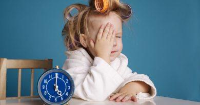 5 причин почати прокидатись о п'ятій ранку