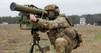 Деякі вдалі  операції української армії на Донбасі. Відео.