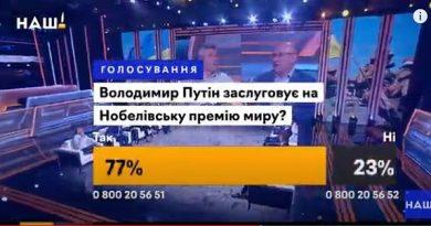 Ми ще Україна, чи вже московитсяка губернія?