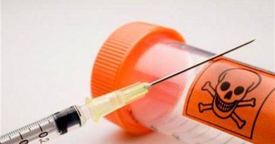 Вакцинація шкідлива для всіх.