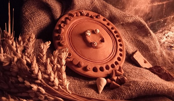 Трипільський календар