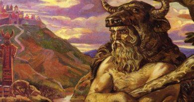 6 грудня — Свято Велеса (Діда Мороза). Традиції, повір'я та обряди наших предків