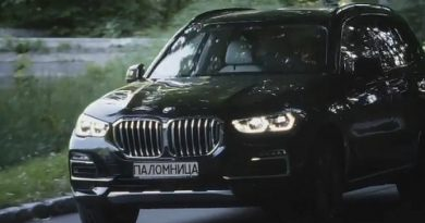 ПАЛОМНИЦЯ НА BMW: МАРЧЕНКО ЗНЯЛА СЕБЕ У КІНО ПРО МОСКОВСЬКИЙ ПАТРІАРХАТ.