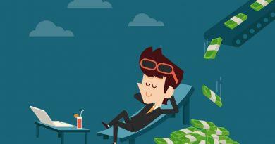 Нічого не робити і отримувати гроші: 20 джерел пасивного доходу і підводні камені, з якими можна зіткнутись