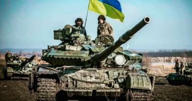 «У росіян був наказ відступати у випадку опору українців у Криму»