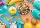 Чому корисна їжа, здоровий сон та фізичні вправи є критичними для доясгнення успіху?