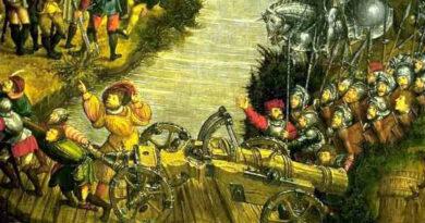 День в історії – поразка московської армії у битві під Оршею.